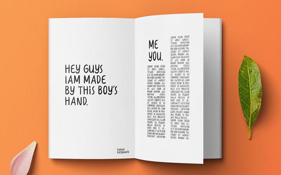 Heyguys Font Family Download