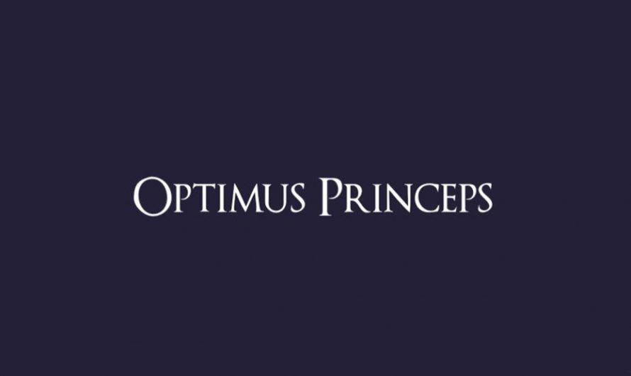 Optimus Princeps Font Free Download