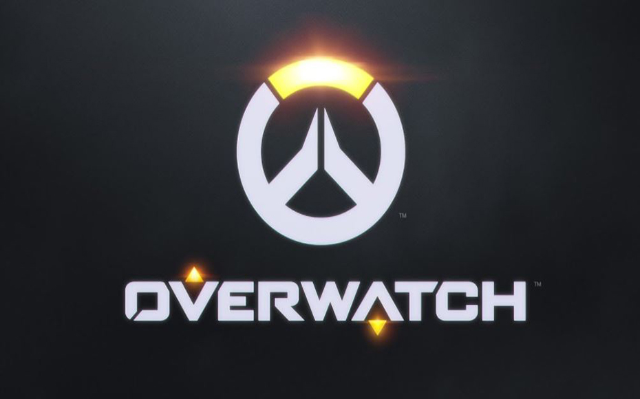 Overwatch Font Family Free Download