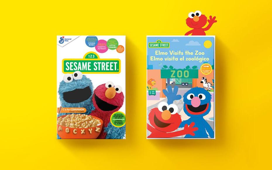 Sesame Street Font Family Download