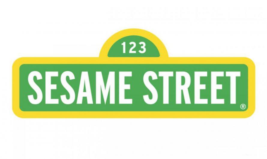 Sesame Street Font Free Download