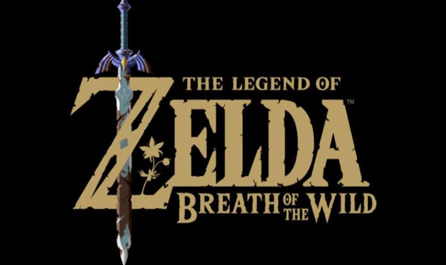 Zelda Font Free Download