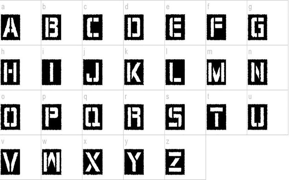 Cargo Bay Font Free Download