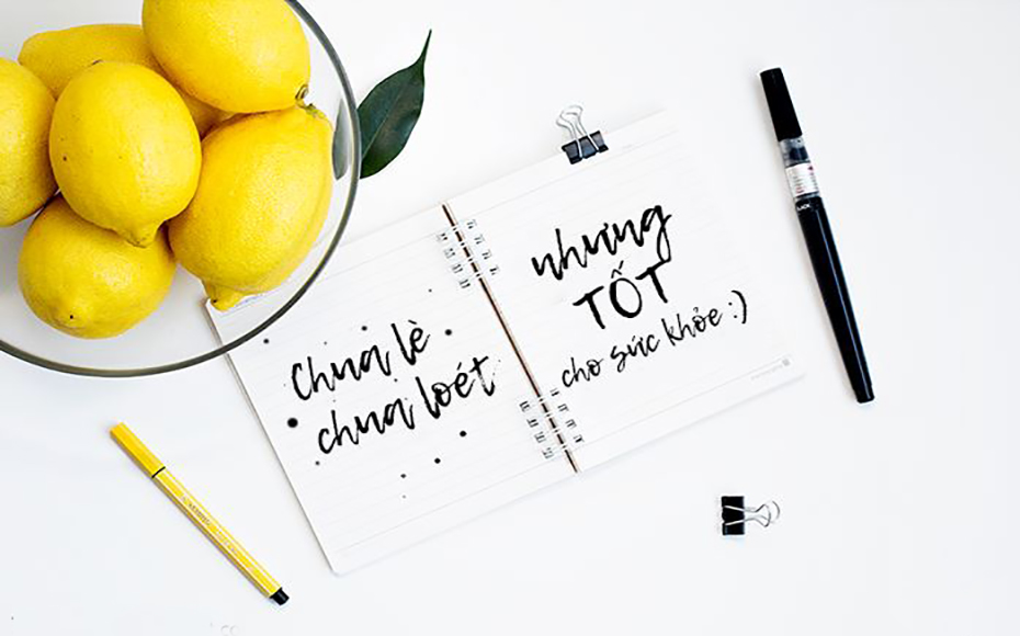 Lemon Tuesday Font Family Download