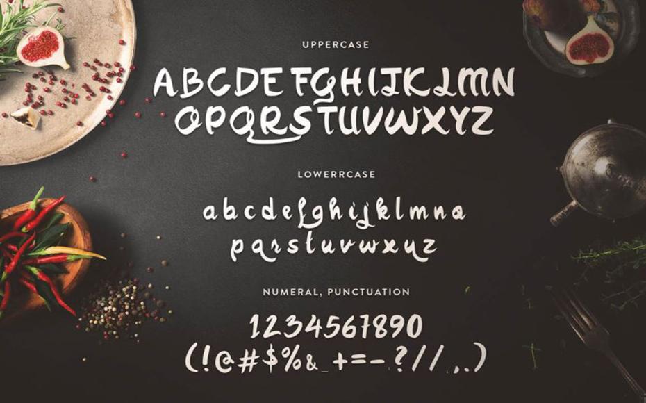 Quish Font Free Download