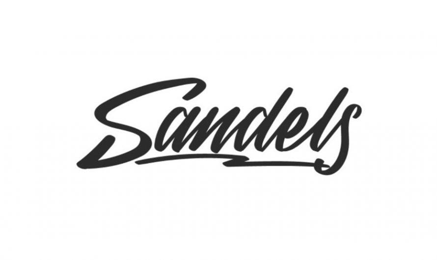 Sandels Font Free Download