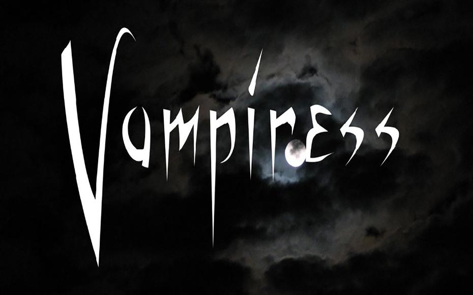 Vampiress Font Family Free Download