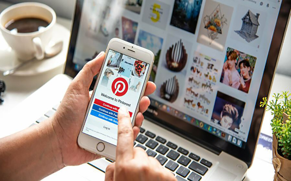 Pinterest Logo Font Free Download