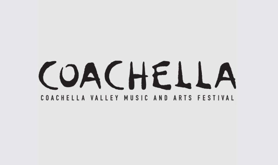 Coachella Font Free Download