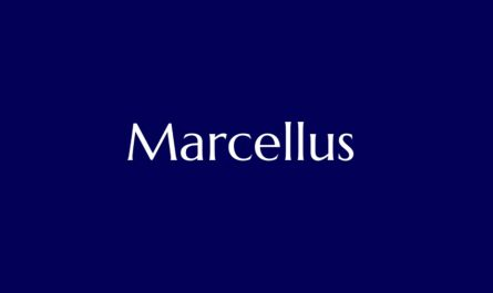 Marcellus Font Family Free Download